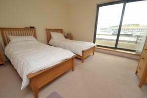 Bedroom 3 Top Floor