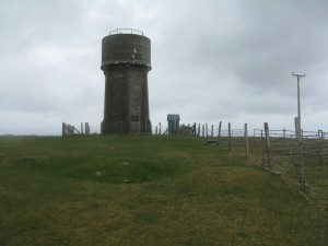 Knockaird Water Tower 2