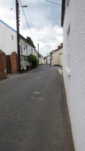 High Street Uffculme